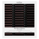 Hotel Chocolat High Cocoa Chocolate Baton Library