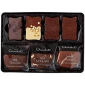 Hotel Chocolat The Chocolate Biscuit Tin