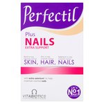 Vitabiotics Perfectil Plus Nails Tablets