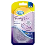 Scholl Party Feet Heel Cushions