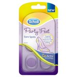 Scholl Party Feet Sore Spots