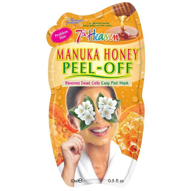 Montagne Jeunesse 7th Heaven Manuka Honey Peel Off