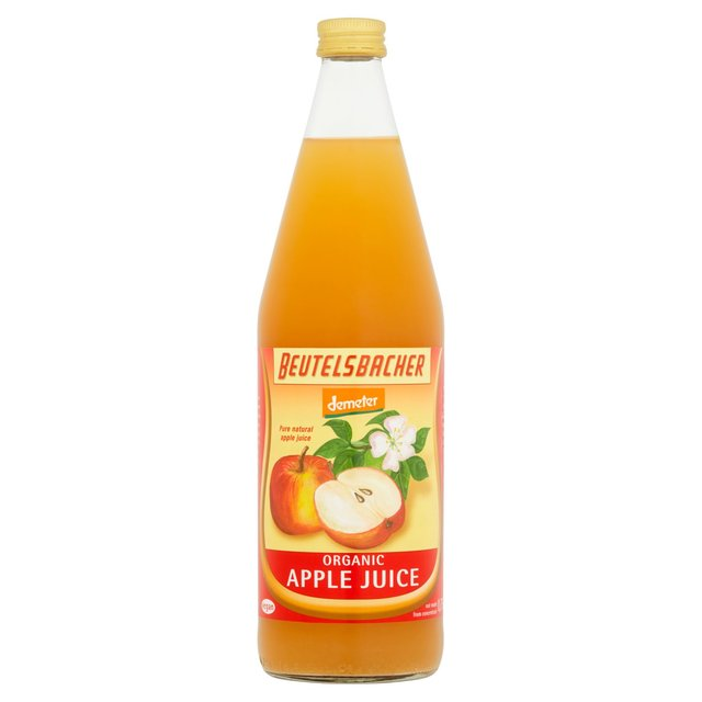 Beutelsbacher Demeter Apple Juice