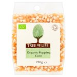 Tree of Life Organic Popping Corn