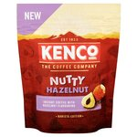 Kenco Nutty Hazelnut Flavoured Instant Coffee