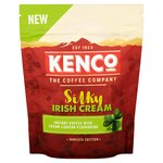 Kenco Irish Cream Flavoured Instant Coffee