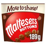 Maltesers Buttons Large Pouch