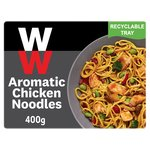 Heinz Weight Watchers Aromatic Chicken Noodles Chinese Style