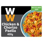 Heinz Weight Watchers Chicken & Chorizo Paella