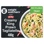 Heinz Weight Watchers King Prawn Tagliatelle