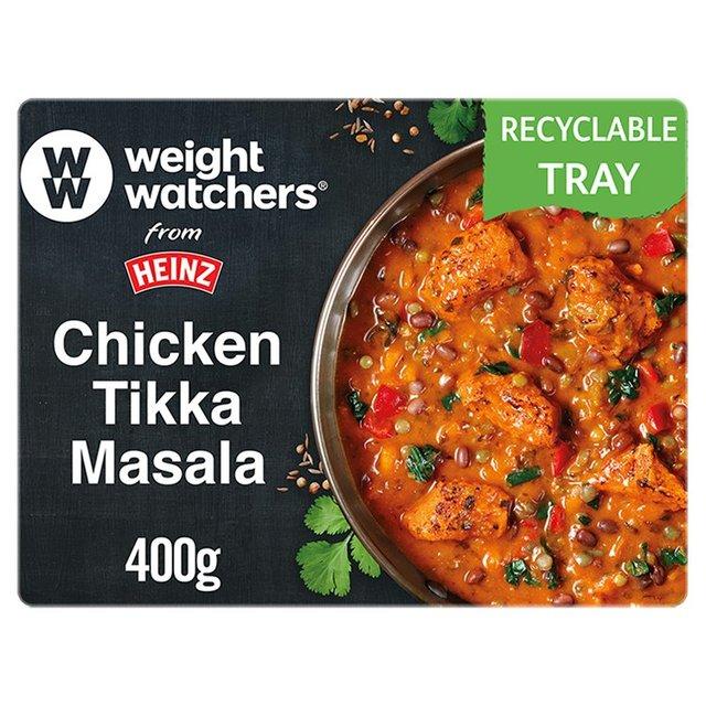 Heinz Weight Watchers Chicken Tikka Masala Ocado
