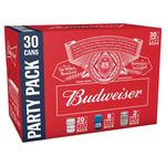 Budweiser Party Pack