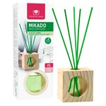 Cristalinas Cube Reed Diffuser Jasmine Flower
