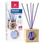 Cristalinas Cube Reed Diffuser Lavender