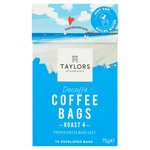 Taylors Decaffe Coffee Bags