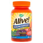 Alive! Immune Support Soft Jell