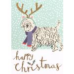 Caroline Gardner Happy Christmas Cards