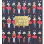 Caroline Gardner A Happy Nutcracker Christmas Cards