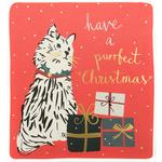 Caroline Gardner Purrfect Christmas Card Pack