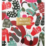 Caroline Gardner Merry Christmas Card Pack