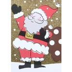 Caroline Gardner Father Christmas Card Pack