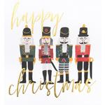 Caroline Gardner Happy Christmas Card Pack