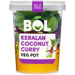 BOL Keralan Coconut Curry Veg Pot