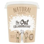 The Oat Collaborative Dairy Free Natural Oat Yogurt Alternative