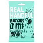 Real Handful Mint Choc Chipper Fruit Nut & Choc Mix