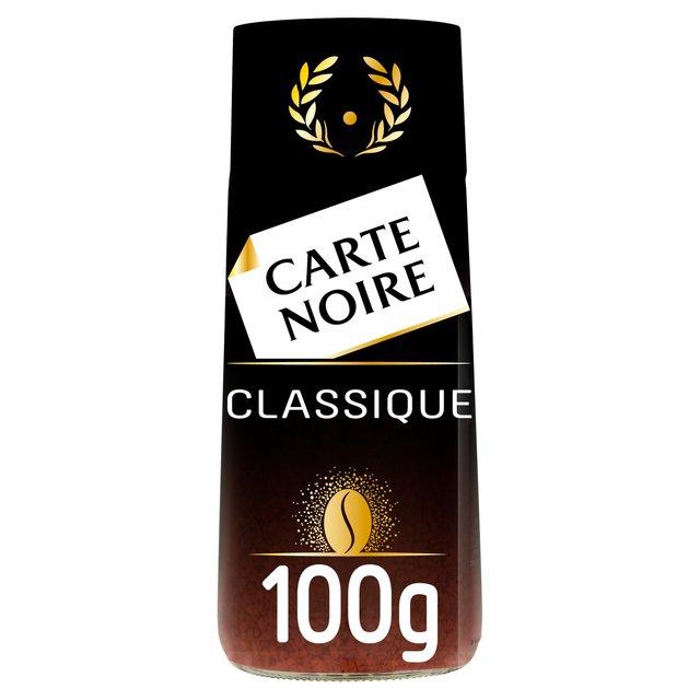 Carte Noire Classique Instant Coffee Ocado
