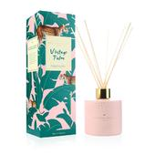 Wax Lyrical 200ml reed diffuser Vintage Palm