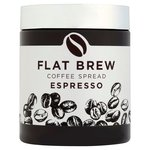 Flat Brew Coffee Spread