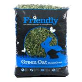 Friendly Green Oat Readigrass