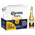 Corona Extra Mexican Lager