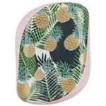 Tangle Teezer Compact Styler Hairbrush Pineapples & Palms