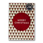 Merry Christmas Cards by 1973