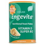 Marigold Super Engevita Yeast Flakes with Vitamin D & B12