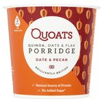 Quoats Date & Pecan Porridge Pot