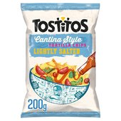 Tostitos Lightly Salted Tortilla Chips