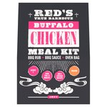 Red's Buffalo Chicken Kit