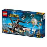 LEGO Super Heroes Batman Brother Eye Takedown 76111