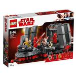 LEGO Star Wars Playset Ep 8 75216