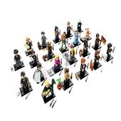 LEGO Minifigures Harry Potter Series 71022