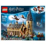 LEGO Harry Potter The Great Hall 75954