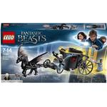 LEGO Fantastic Beasts Grindelwald's Escape Toy - 75951