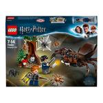 LEGO Harry Potter Aragog Spider 75950