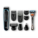 Braun Styling Multi-Grooming Kit MGK3080