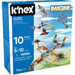 K'Nex  Beginner Fun Fly Away Building Set