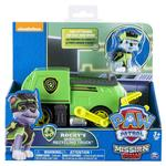 Paw Patrol Mission PAW Mini Vehicle Rocky