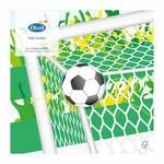 Football Bio Paper Napkins
